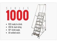 series 1000 ladder