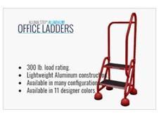 Alumastep Ladders