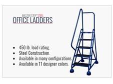Masterstep Ladders