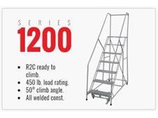 series 1200 ladder