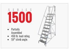 series 1500 ladder