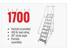 series 1700 ladder