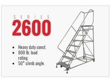 series 2600 ladder
