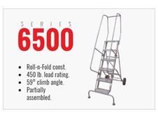 series 6500 ladder
