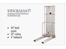 Stockmaster Platforms