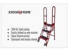 stocknstore ladder