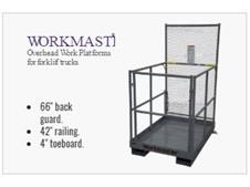 Workmaster Platforms