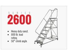 Series 2600 Rolling Ladders