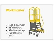 Workmaster Super Duty