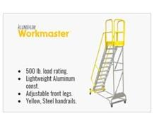 Aluminum Workmaster Super Duty