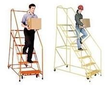Series 1200 & 1700 Easy50 Easy Climb Ladders