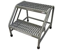 Steel Step Stands